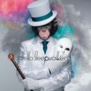 Masked Monkey Awakening/Hello Sleepwalkers