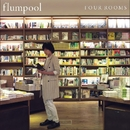 FOUR ROOMS/flumpool