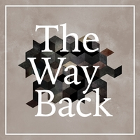 The Way Back -Japanese Ver.-/ONE OK ROCK