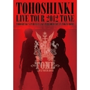 Summer Dream 「東方神起 LIVE TOUR 2012 ~TONE~」/東方神起