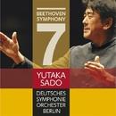ベートーヴェン:交響曲第7番/佐渡 裕&ベルリン・ドイツ交響楽団