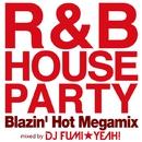 Raise The Roof feat. Pitbull, Fatman Scoop & Nabiha (Mightyfools Remix)/Hampenberg & Alexander Brown
