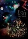 BoA THE LIVE 2009 X'mas/BoA