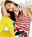 Vivid -Kissing you,Sparkling,Joyful Smile-/BoA