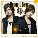 Go⇒Way/Center of the World/Honey L Days