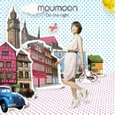 On the right/moumoon