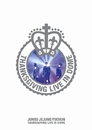THANKSGIVING LIVE IN DOME/JUNSU/JEJUNG/YUCHUN