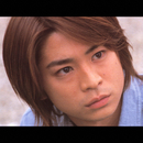 cross a river (木場勇治Voice Mix Version)/仮面ライダー