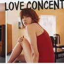 LOVE CONCENT/hitomi