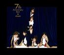 7th Anniversary Best/dream