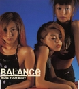 MOVE YOUR BODY/BALANCe