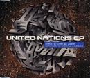 CHANCE -UNITED NATIONS EP/DJ YUTAKA feat. ZEEBRA