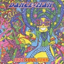 Jazz Soul Funk/DANCE☆MAN