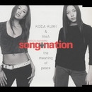 Meaning Of Peace/倖田來未 & BoA
