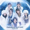 Argent snow/PARADISE GO!!GO!!