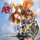 So long ~戦いのANTHEM~/Clair