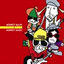 MONKEY MAJIK×MONKEY MAGIC/MONKEY MAJIK