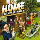 HOME/2BACKKA+BENNIE K