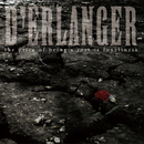 the price of being a rose is loneliness/D'ERLANGER
