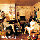 Where did my stick go?/RUDE BONES