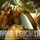 SLAP THAT NAUGHTY BODY/MY FATE/土屋アンナ