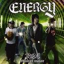 ENERGY/ロードオブメジャー
