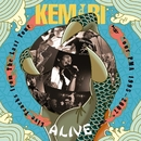 "ALIVE ~Live Tracks from The Last Tour""our PMA 1995~2007""~/KEMURI"