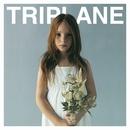 白い花/TRIPLANE
