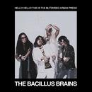 電撃都市通信/THE BACILLUS BRAINS