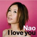 I love you/Nao