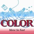 Move So Fast/COLOR
