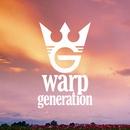 終わりのメロディー/Warp-generation