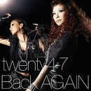 Back AGAIN - the black crown ep -/twenty4-7