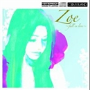 ZOE -fall in love-/COVERLAND