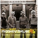 虹色の魚/Open Happiness/MONSTER/MONKEY MAJIK