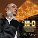 "It's Not Over/HI-D - ""RIDE"" w/t new trial -"