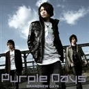 BRANDNEW DAYS/Purple Days