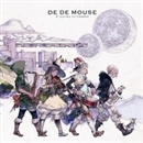 A journey to freedom/DE DE MOUSE