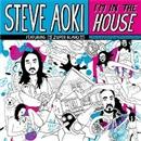 I'm In the House featuring [[[zuper blahq]]] (Original)