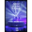 THANKSGIVING LIVE IN DOME/JUNSU/JEJUNG/YUCHUN