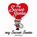 my Secret Santa/moumoon