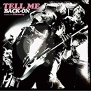 TELL ME/BACK-ON