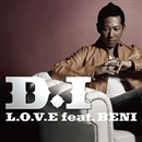 L.O.V.E feat. BENI/D.I
