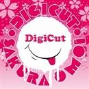 桜想い ~仲間と過ごした日々~/DigiCut