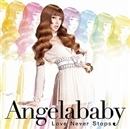 Love Never Stops/Angelababy