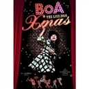 """BoA THE LIVE 2010""""X'mas""""/BoA"""