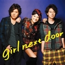 ROCK YOUR BODY/girl next door