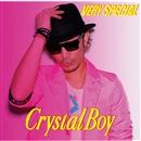 VERY SPECIAL/Crystal Boy