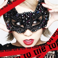 Go to the top/倖田來未