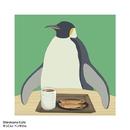 ぞっこん!ペン子さん/ペンギン (CV:神谷浩史)
